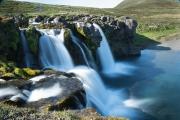 Kirkjufellsfoss - Island