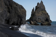 Reynisfjara - Island