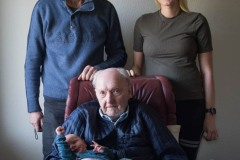 4 generationer