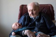 Oldefar & Noah